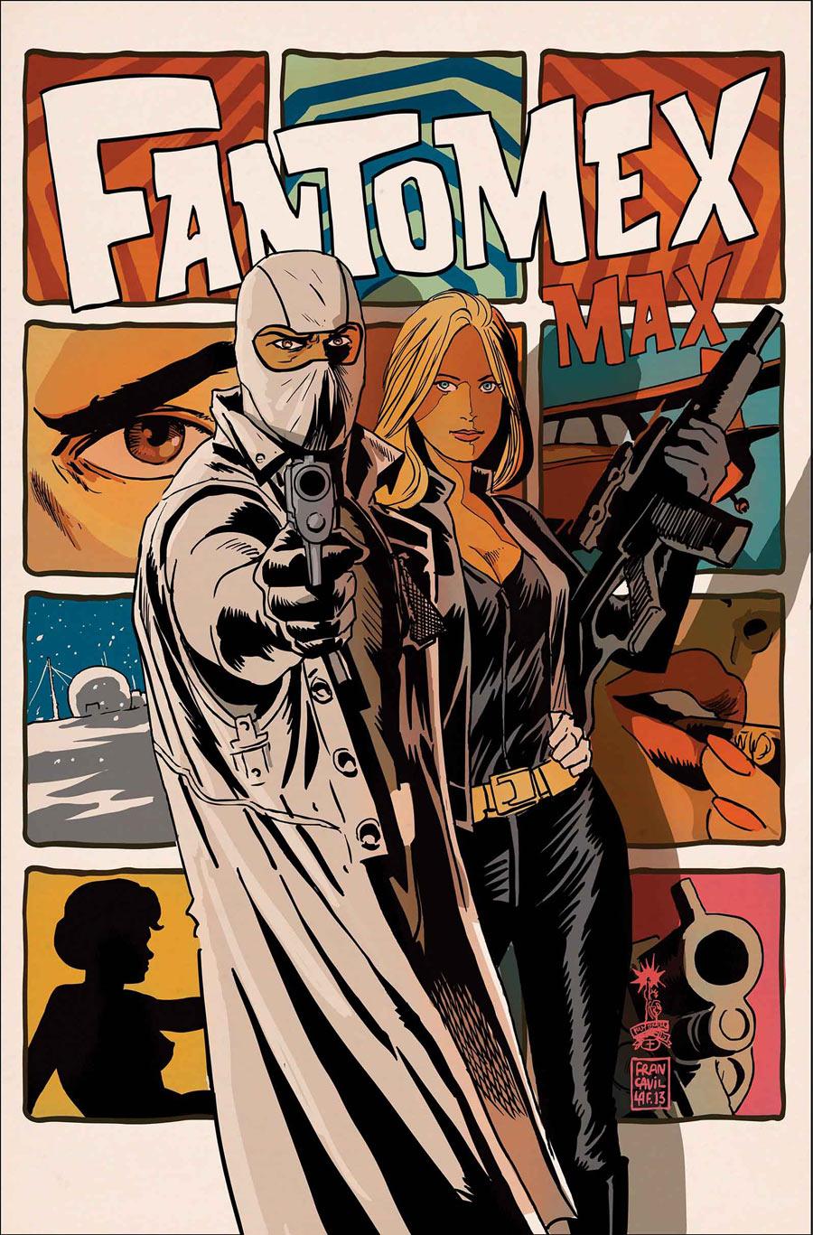 Fantomex MAX Vol 1 1 Textless.jpg