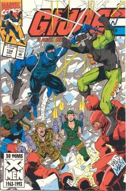 G.I. Joe: A Real American Hero Vol 1 134
