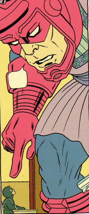 Galan (Earth-Unknown) from Marvel Comics Vol 1 1000 001.jpg