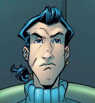 Gary Wisen (Earth-616)