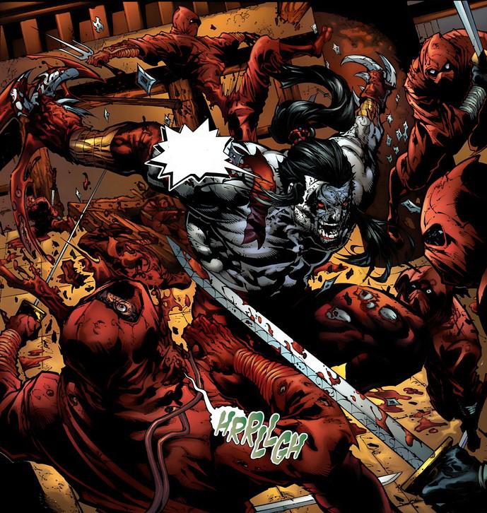 Hand (Earth-7642) from Cyberforce X-Men Vol 1 1 001.jpg
