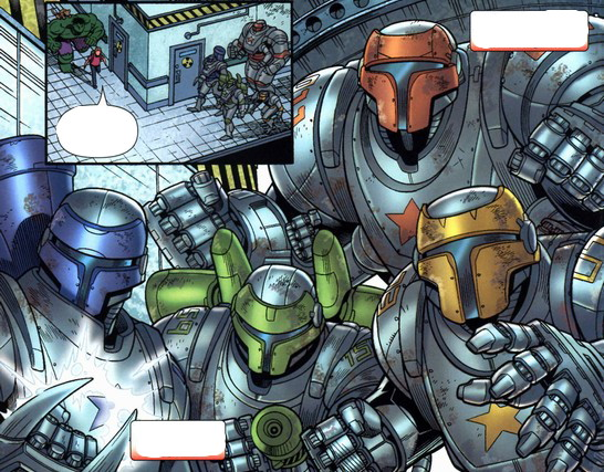 Hulkbusters (Earth-20051)