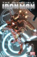 Invincible Iron Man Vol 2 1