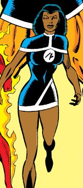 Invisible Woman (Earth-9105)