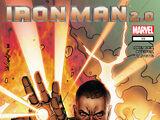 Iron Man 2.0 Vol 1 11