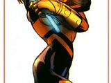 Janice Yanizeski (Earth-616)