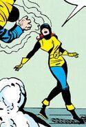 Jean Grey (Earth-616) from X-Men Vol 1 2 0009