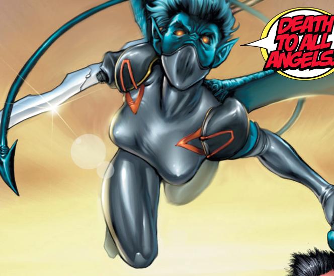 Jillian (Earth-616)