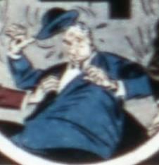 Jonathan Mortimer (Earth-616)
