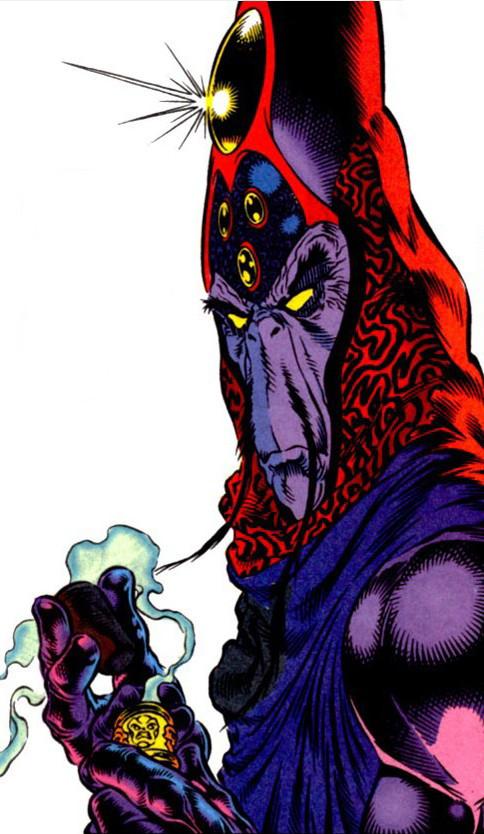 Khult (Earth-616)
