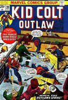 Kid Colt Outlaw Vol 1 188