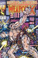 Marvel Comics Presents Vol 1 82
