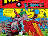 Marvel Mystery Comics Vol 1 27