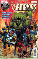 Mighty World of Marvel Vol 6 17