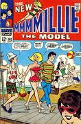 Millie the Model Vol 1 162