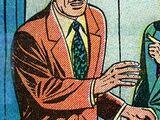 Mr. Kruger (Earth-616)