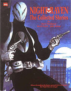 Night Raven The Collected Stories Vol 1 1
