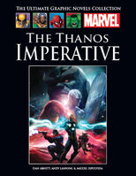 Official Marvel Graphic Novel Collection Vol 1 64