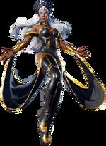 Ororo Munroe (Earth-TRN789)