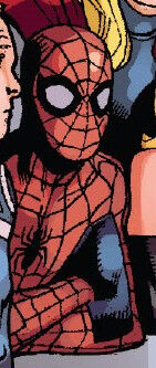 Peter Parker (Earth-12011)