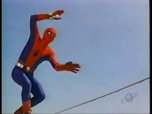 Peter Parker (Earth-730911) from The Amazing Spider-Man (TV series) Season 2 1 001.jpg