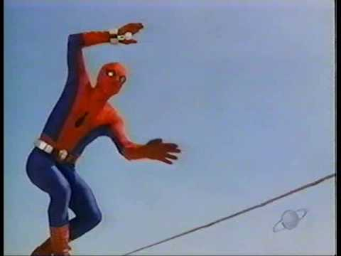 The Amazing Spider-Man (TV series) Season 2 1