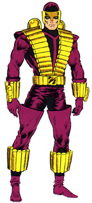 Peter Petruski (Earth-616) from Official Handbook of the Marvel Universe Vol 2 13 0001.png