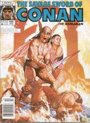 Savage Sword of Conan Vol 1 145