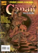 Savage Sword of Conan Vol 1 230