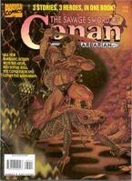 Savage Sword of Conan Vol 1 230