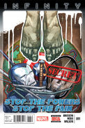 Secret Avengers Vol 2 11