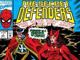 Secret Defenders Vol 1 7