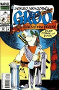 Sergio Aragonés Groo the Wanderer Vol 1 108