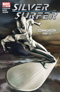 Silver Surfer Vol 5 5