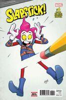 Slapstick Vol 2 6
