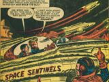 Space Sentinels (Earth-5391)