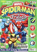 Spider-Man & Friends Vol 1 31