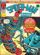 Spider-Man Comics Weekly Vol 1 152