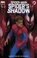 Spider-Man Spider's Shadow Vol 1 5