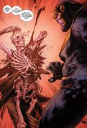 Thanos (Earth-616) and Death (Earth-616) from Thanos Rising Vol 1 4 001