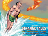 The Human Torch & The Thing: Strange Tales - The Complete Collection Vol 1 1