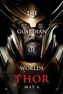 Thor (film) poster 0008