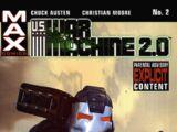 US War Machine 2.0 Vol 1 2