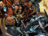 Ultimate Avengers Vol 1 8