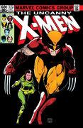 Uncanny X-Men Vol 1 173