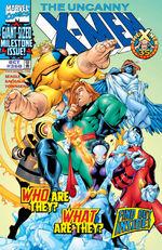 Cerebro's X-Men (Earth-616)