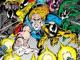 Venom: Separation Anxiety Vol 1 3