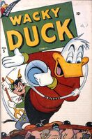 Wacky Duck Vol 1 5