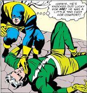Warren Worthington III from X-Men Vol 1 4 004