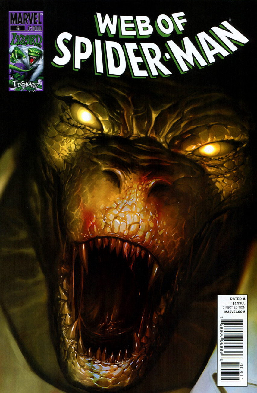 Web of Spider-Man Vol 2 6